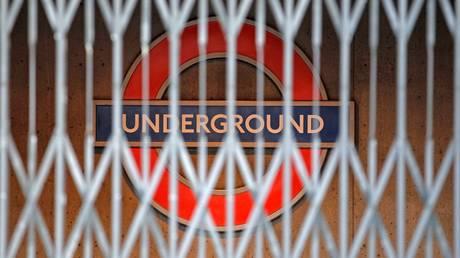 Άνοιξε ο σταθμός του Μετρό στο Λονδίνο