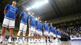 Έπεσε η Ελλάδα στα rankings της FIBA