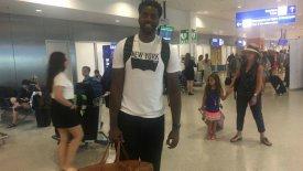 Έφτασε στην Ελλάδα ο ΜακΛίν! (pic)