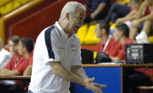 Ήττα για Εθνική Κορασίδων πριν το Eurobasket