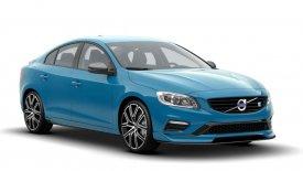 Αγωνιστικά γονίδια για τα Volvo S & V60 Polestar (vid)