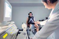Αθλητιατρικός έλεγχος στο Ιατρικό Διαβαλκανικό Θεσσαλονίκης
