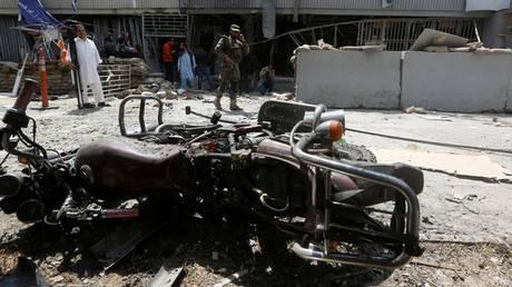 Αλγερία: Το ISIS ανέλαβε την ευθύνη για την βομβιστική επίθεση σε αστυνομικό τμήμα
