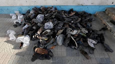 Αφγανιστάν: Ακτιβιστές ζητούν νομοθετική προστασία των θυμάτων βασανιστηρίων