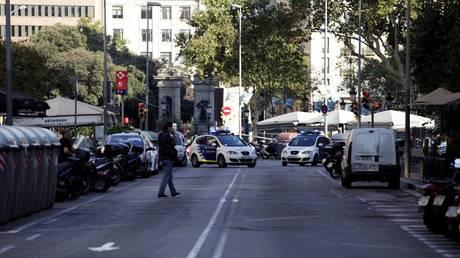 Βαρκελώνη: Τα tweets του Ντόναλντ και της Μελάνια Τραμπ για την τρομοκρατική επίθεση
