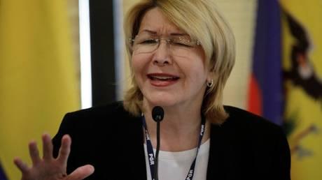 Βενεζουέλα: Η Ορτέγα φοβάται για την ζωή της και κατηγορεί τον Μαδούρο