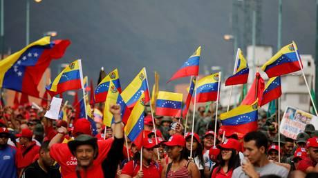 Βενεζουέλα: 49 μέσα ενημέρωσης έκλεισαν με εντολή… Μαδούρο