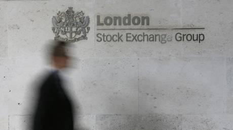Βρετανία: Νεκρός άνδρας έπειτα από πτώση από τον 7ο όροφο του χρηματιστηρίου του Λονδίνου