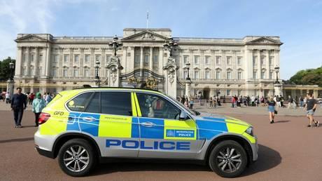 Βρετανία: Σύλληψη και δεύτερου υπόπτου για την επίθεση στο Μπάκιγχαμ
