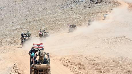 Βόρεια Συρία: Ανταλλαγή πυρών μεταξύ δυνάμεων του διεθνούς συνασπισμού και ανταρτών