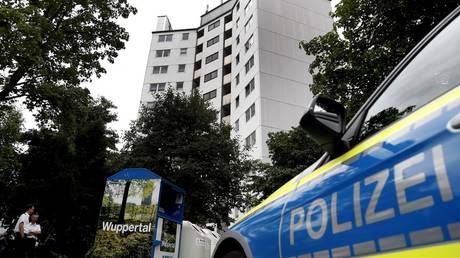 Γερμανία: Δύο Σύροι έφηβοι συνελήφθησαν για την επίθεση στο Βούπερταλ