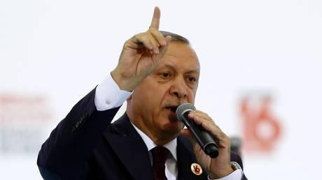 Γερμανικές Εκλογές: Μάθημα σε όσους φέρθηκαν με ασέβεια στην Τουρκία ζητά ο Ερντογάν