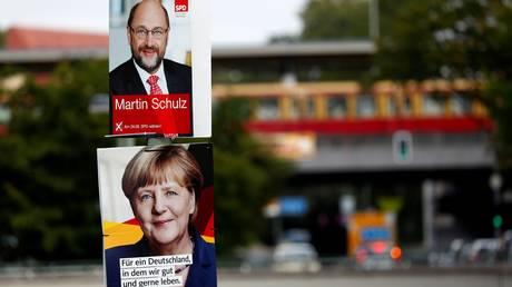Γερμανικές εκλογές: Απώλειες για τα δύο μεγάλα κόμματα λίγο πριν τις κάλπες