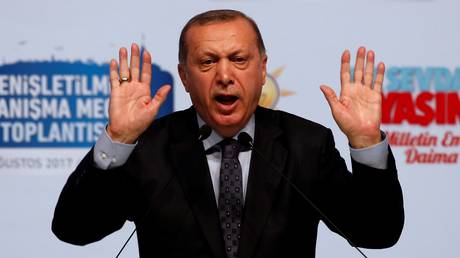 Γερμανοί πολιτικοί θέτουν ζήτημα αποκλεισμού της Τουρκίας από την Ιντερπόλ