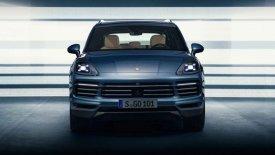 Δείτε πρώτοι την παρουσίαση της νέας Porsche Cayenne (vid)