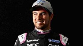 Ελπίζει σε νέο… deal με Force India ο Πέρεζ