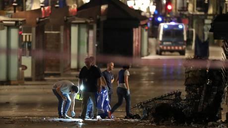 Επίθεση στη Βαρκελώνη: 26 Γάλλοι τραυματίστηκαν – Αναχωρεί για Ισπανία ο ΥΠΕΞ