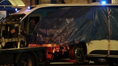 Επιθέσεις Καταλονία: Ο οδηγός του βαν κι ένας ιμάμης στο επίκεντρο των ερευνών
