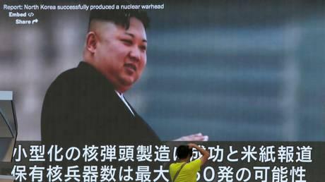 ΗΠΑ – Βόρεια Κορέα: Το αυστηρό μήνυμα και οι «αυθόρμητες δηλώσεις» του Τραμπ