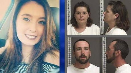 ΗΠΑ: Ζευγάρι σκότωσε 22χρονη έγκυο για να κλέψει το νεογέννητο μωρό της