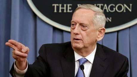 ΗΠΑ: Το Πεντάγωνο ανακοίνωση πώληση όπλων στη Νιγηρία αξία 593 εκ. δολαρίων