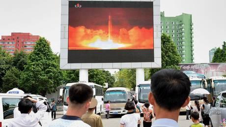 Η Ουκρανία βοήθησε την Βόρεια Κορέα να κατασκευάσει πυραύλους, σύμφωνα με τους New York Times