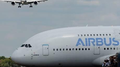 Η EASA ζητά επανέλεγχο των Airbus 350 λόγω κινδύνου εκρήξεως