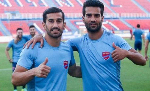 Ιράν σε FIFA: «Δεν έχουμε τιμωρήσει Μασούντ, Χατζισαφί»