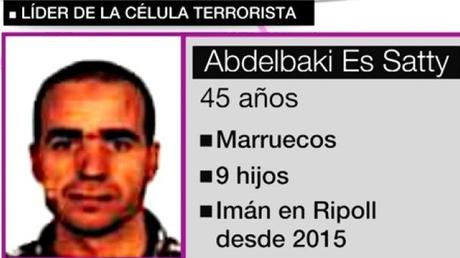 Ισπανός δικαστής είχε ακυρώσει απόφαση για την απέλαση του ιμάμη Ες Σάτι