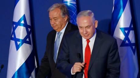 Ισραήλ: Το Ιράν κατασκευάζει πυραύλους σε Συρία και Λίβανο