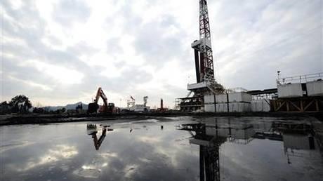 Κίνα: Μεγάλο κοίτασμα φυσικού αερίου ανακαλύφθηκε στη βόρεια επαρχία Σανσί
