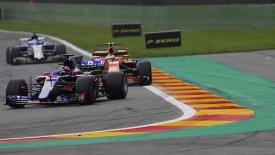 Κοντά στο… διαζύγιο με Honda η McLaren