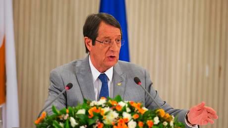 Κυπριακό: Μήνυμα Αναστασιάδη σε ΗΠΑ, Βρετανία και Γερμανία για τις εγγυήσεις