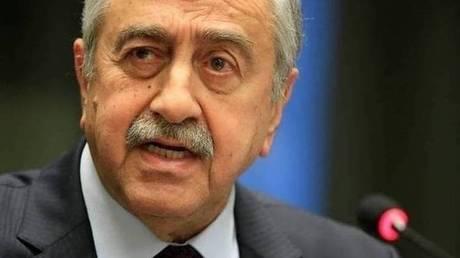 Κυπριακό: Χρονοδιάγραμμα για λύση ζητά ο Ακιντζί