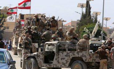 Λίβανος: Εντοπίστηκαν αντιαεροπορικοί πύραυλοι σε αποθήκη όπλων του ISIS