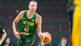Λιθουανία - Ρουμανία 97-64
