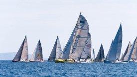 Μάντης – Καγιαλής νικητές στο πρώτο σκέλος της Αegean Regatta