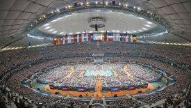 Μαγεία Σερβίας μπροστά σε 65.000 (pics)