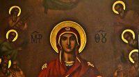 Μοναστήρια και εκκλησίες στη Στερεά Ελλάδα αφιερωμένες στη Μεγαλόχαρη