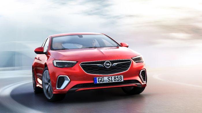 Οι Παγκόσμιες Πρεμιέρες της Opel στο IAA