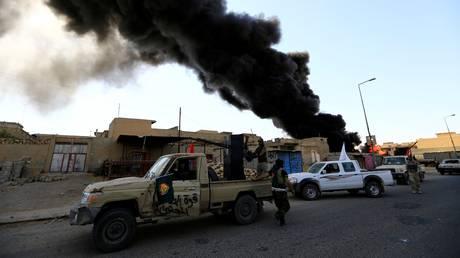 Οι ιρακινές δυνάμεις πήραν τον έλεγχο της Ταλ Αφάρ – σημαντικού προπύργιου του Ισλαμικού Κράτους