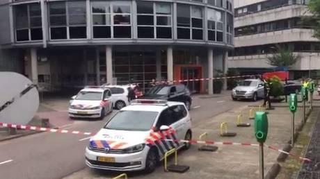 Ολλανδία: Έληξε η ομηρία – Συνελήφθη ο δράστης