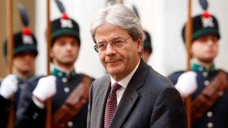 Πάολο Τζεντιλόνι: «Καμία χώρα δεν μπορεί να πιστεύει ότι δεν απειλείται»