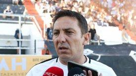 Παπαδόπουλος: «Έτοιμοι στην έναρξη του πρωταθλήματος»