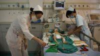 Περίπου 900.000 μωρά γεννιούνται κάθε χρόνο με γενετικές ανωμαλίες στην Κίνα