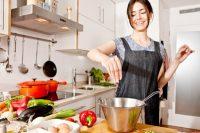 Ποιος τρόπος μαγειρέματος προστατεύει την καρδιά