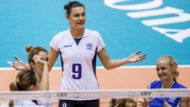 Προκριματικά Παγκοσμίου Γυναικών: Ελλάδα - Βέλγιο 0-3