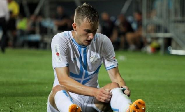 Πρόβλημα στη Ριέκα με Μπράνταριτς ενόψει Ολυμπιακού
