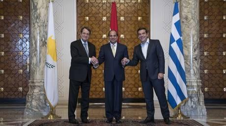 Πότε θα διεξαχθεί η 5η τριμερής Σύνοδος Κορυφής Ελλάδας – Αιγύπτου – Κύπρου