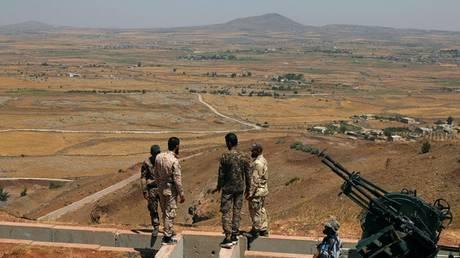 Ρωσία – Συρία: Ενιαίο σύστημα αντιπυραυλικής Άμυνας δημιουργήθηκε στη Συρία